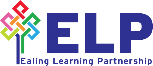 Ealing Learning Partnership logo